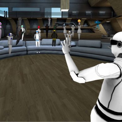 Will Virtual Reality be the Most Unifying Technology Ever?